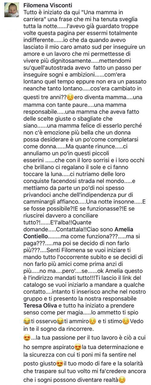 Testimoniana-Filomena